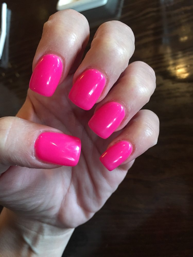 Luxury Pink Nail Polish Names Images - Nail Paint Design Ideas ...