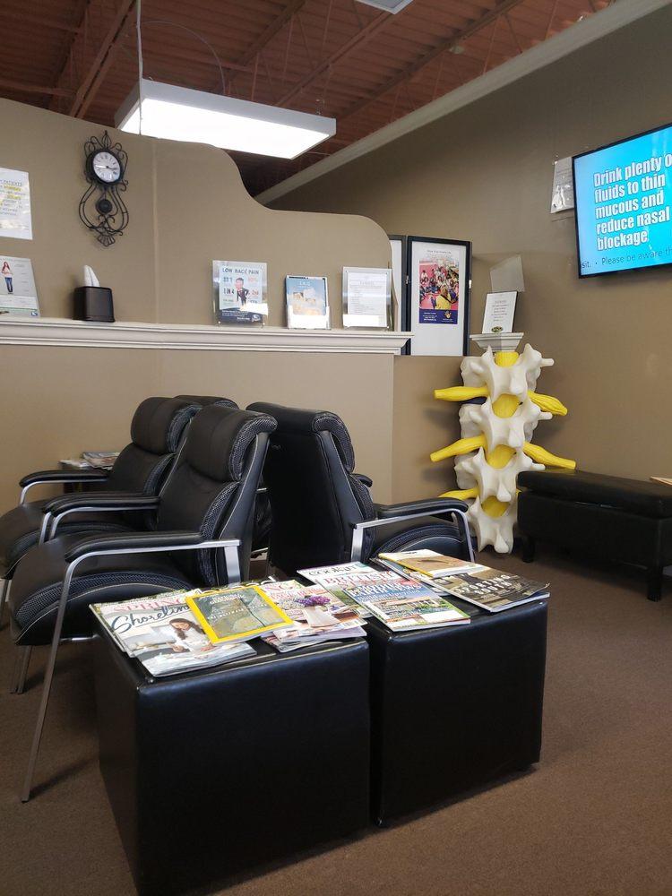 Trussville Chiropractic: 6504 Old Springville Rd, Birmingham, AL