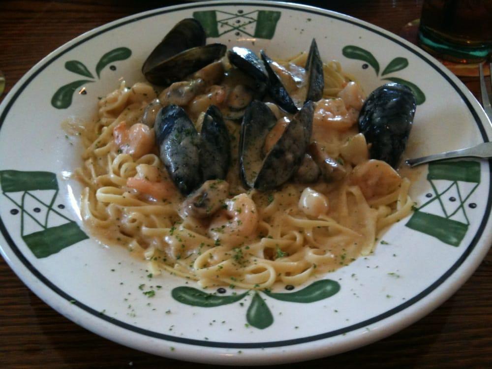 Seafood Portofino Yelp