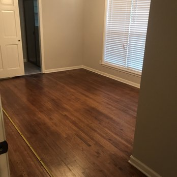 Photo of Flooring Solutions Of Memphis - Memphis, TN, United States.  Restored