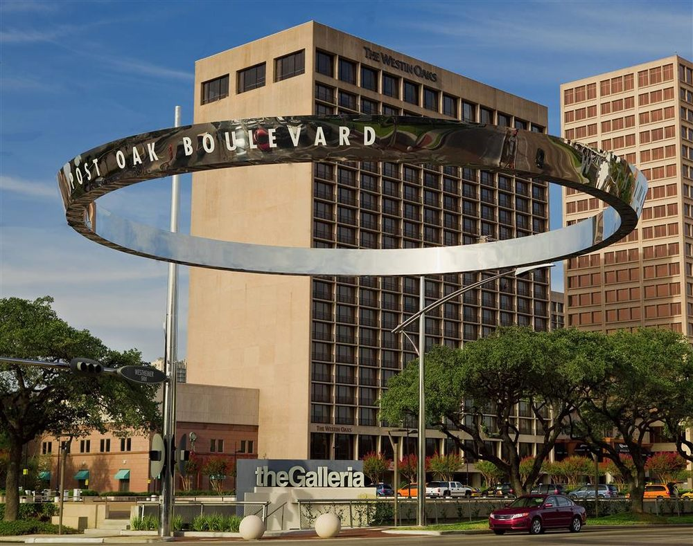 Hotels Near Galleria Houston