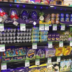 Photo of Cold Storage - Singapore Singapore. Easter chocolates are out ! & Cold Storage - 12 Photos - Supermarkets - 68 Orchard Road Mount ...