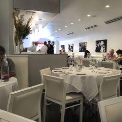 Photo Of Bar Italia Madison Manhattan Ny United States Inside Restaurant