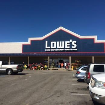 Lowe S Home Improvement Building Supplies 3700 Sangani Blvd