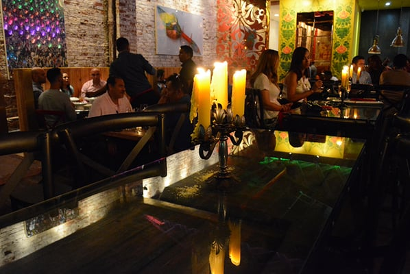 Cocina Taller 416 West 203rd Street New York, NY Bars - MapQuest