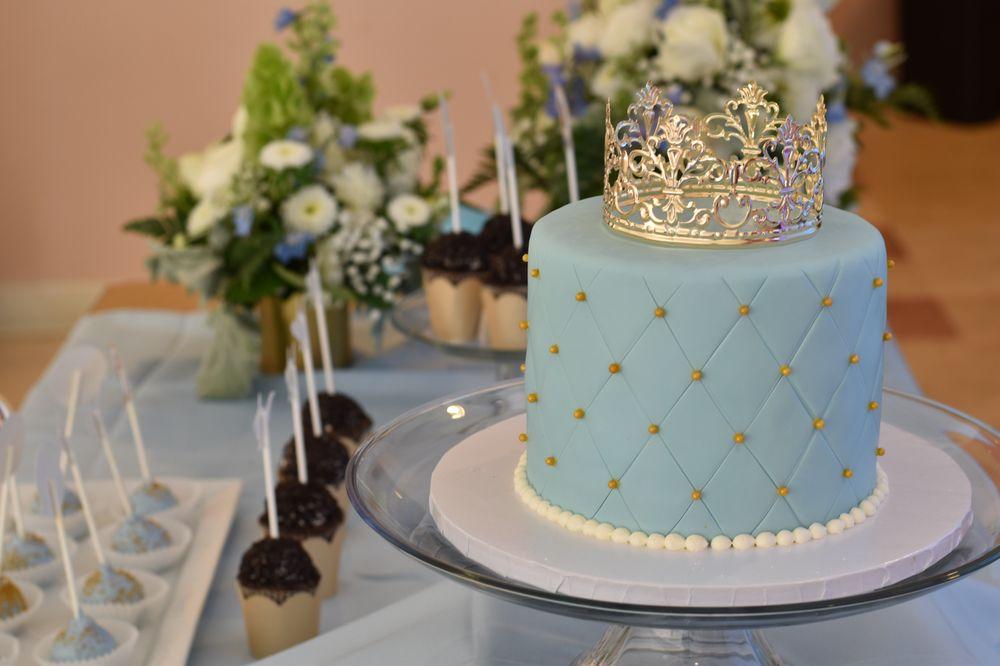 Sweet Dreams Bakery: 7743 El Camino Real, Colma, CA