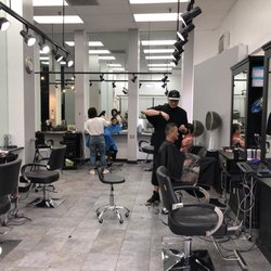 Jon Ren Salon - 83 Photos & 21 Reviews - Hair Salons - 100 N ...