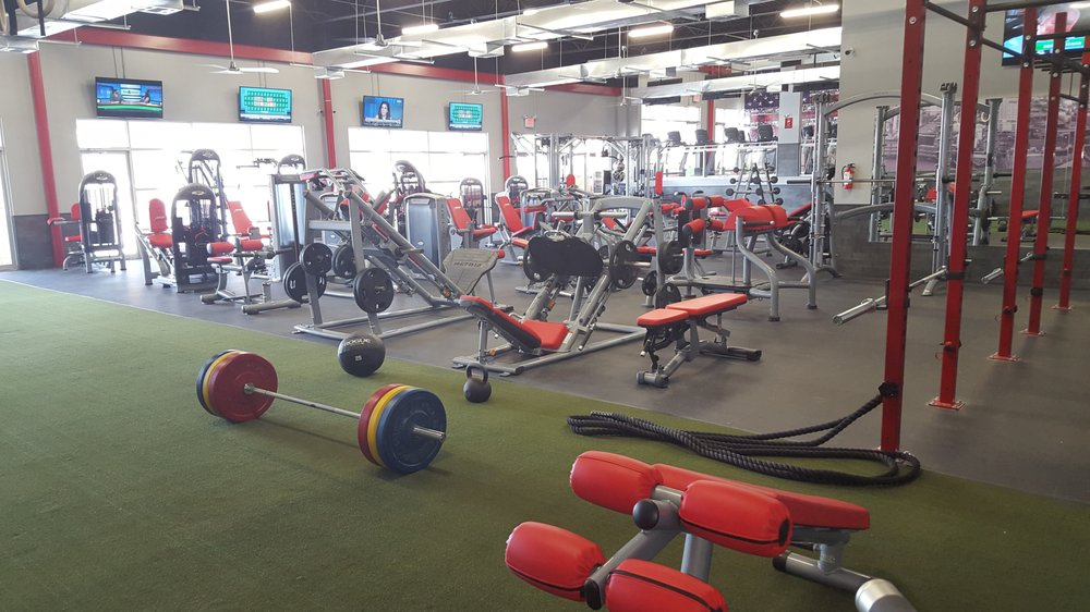 Snap Fitness: 12371 Edgemere Blvd, El Paso, TX