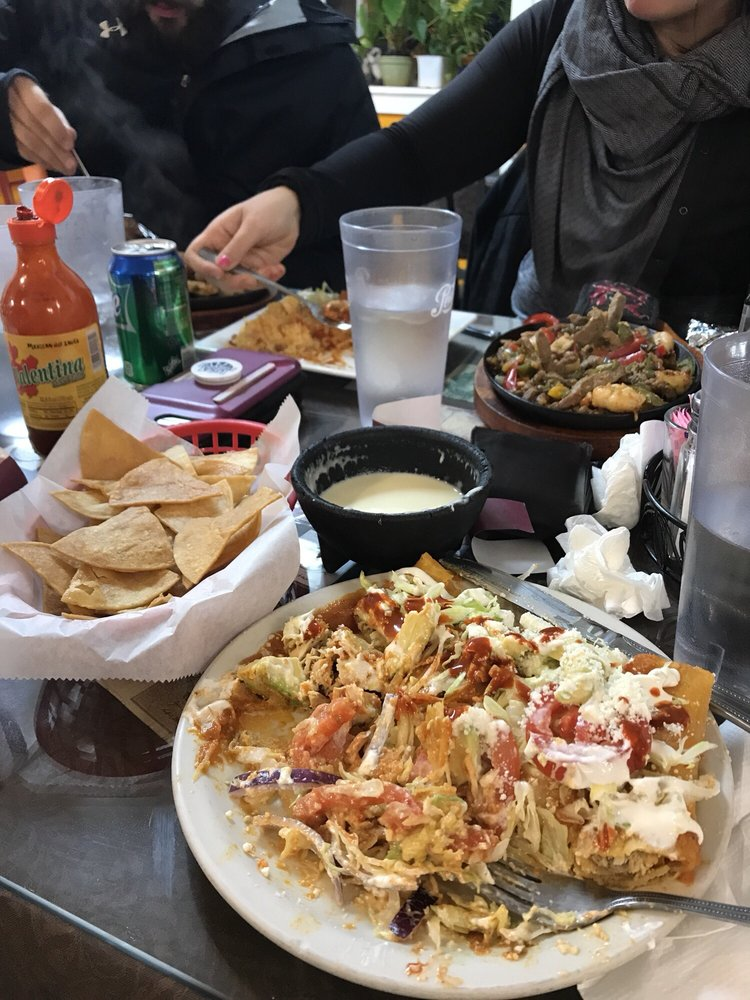 El Restaurante Ixtapa: 162 Exchange Park Ln, Hillsborough, NC