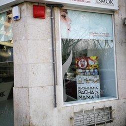 2Smok - Lisboa - 17 Photos - Vape Shops - Av  João