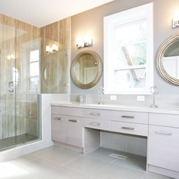 Photo of Regency Renovations - Vancouver, BC, Canada. Complete bathroom  renovation for our