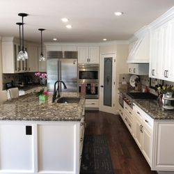 Photo Of JD Custom Cabinets   Newark, CA, United States. Beautiful Kitchen