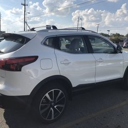 Photo Of Buckeye Nissan   Hilliard, OH, United States. My New 2017 Rogue