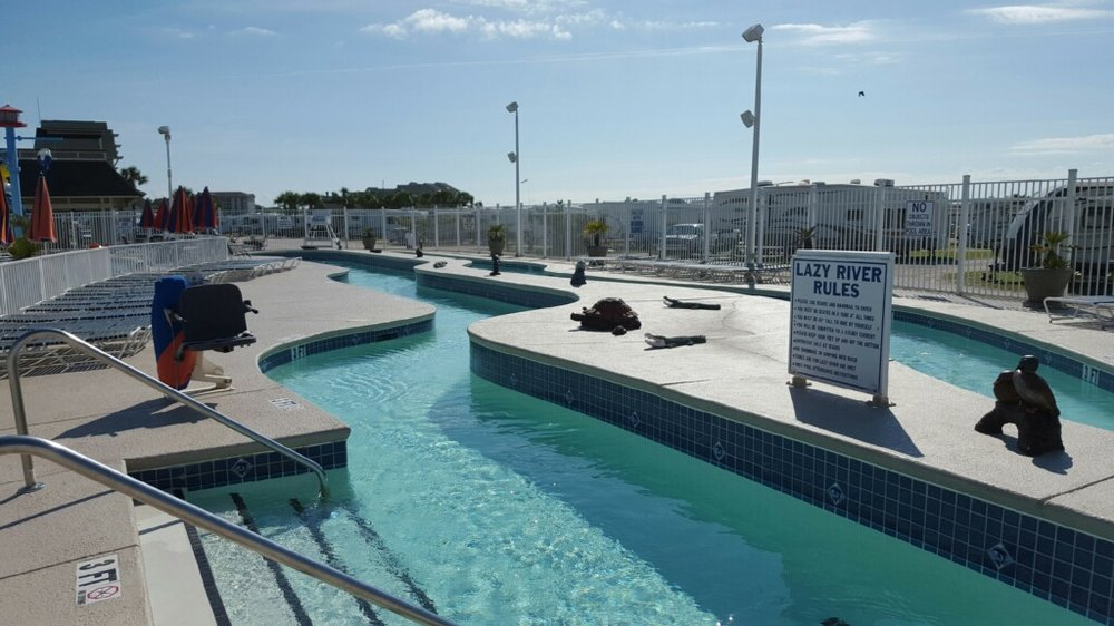 Myrtle Beach Pool Cleaners