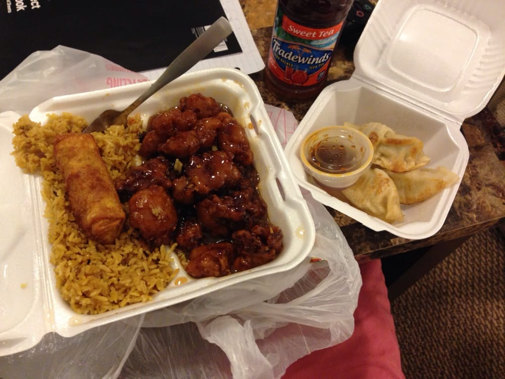 Auntie Lee S Chinese Kitchen Champaign Il