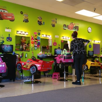 Hair Salon Kids : Kids Styles Hair Salon - 141 Photos & 86 Reviews - Hair Salons - 453 E ...