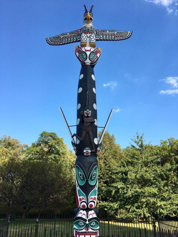 Photo of Kwagluth Totem Pole - Chicago, IL, United States