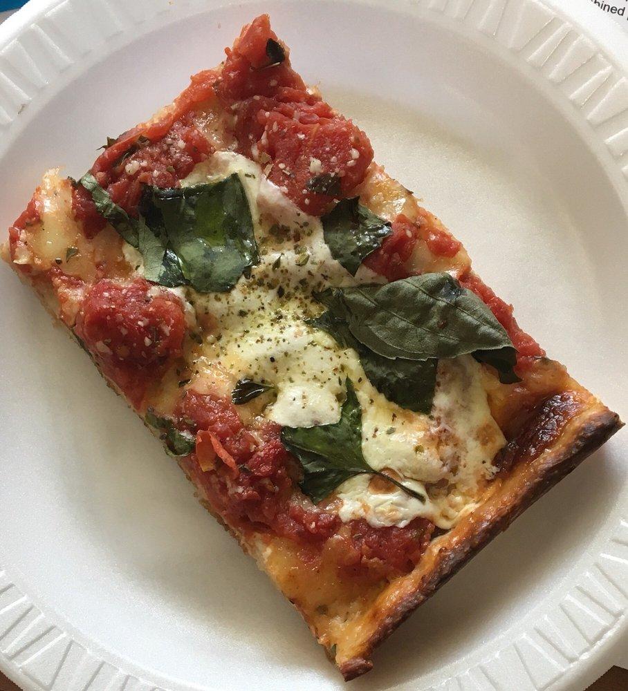 Fairfield Pizza 11 Recensioni Cucina Italiana 1