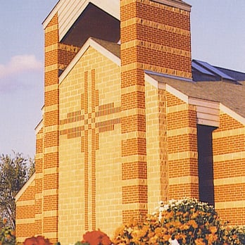 Lord of Life Lutheran Church - Churches - 15400 N Western