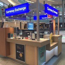Photo Of Travelex Currency Services Dallas Tx United States Kiosk In The