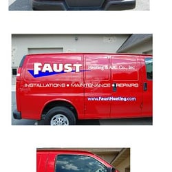 Photo Of Faust Heating A C Co Bath Pa United States