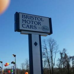 Bristol motor cars car dealers 5011 bristol pike for Bristol motor mile dealerships
