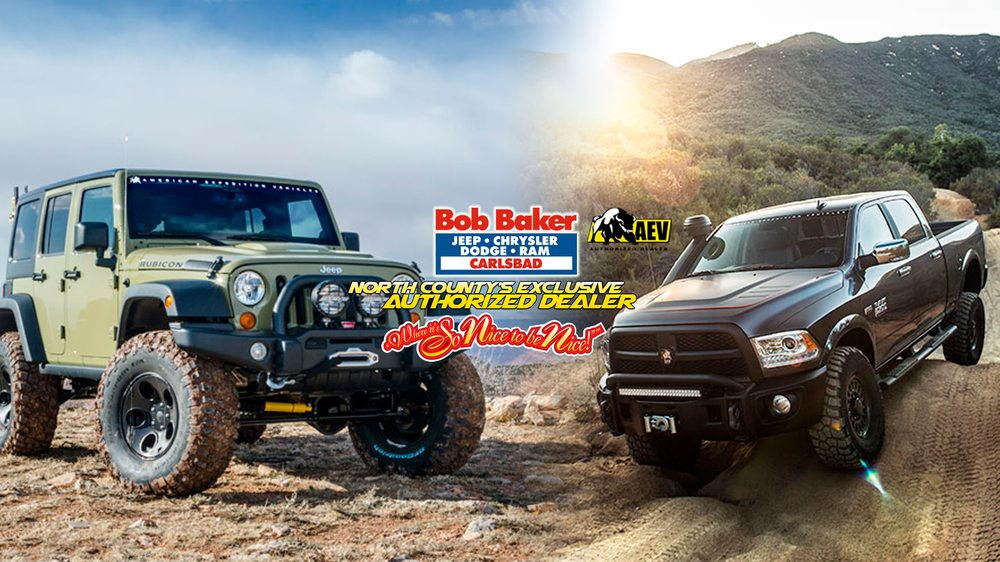 Bob Baker Jeep >> Bob Baker Chrysler Jeep Dodge Ram Fiat 2019 All You Need To Know