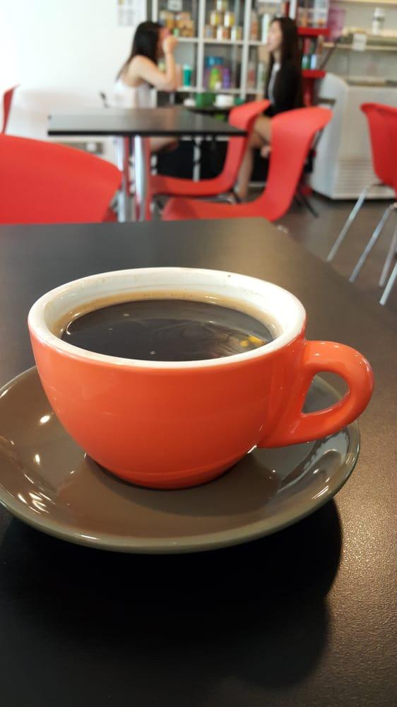 Jalan Pari Burong Cafe