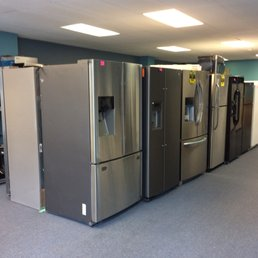 Manny S Appliances Appliances Amp Repair 84 N Sussex St