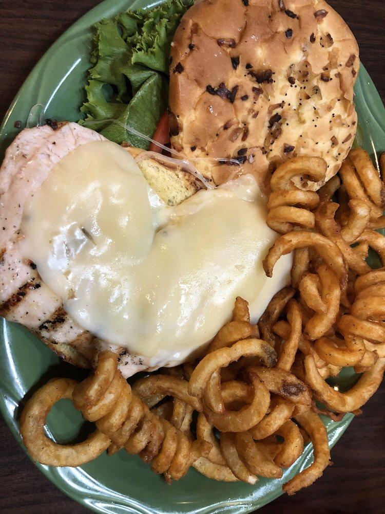 Single Jack Restaurant: 261 Burro Aly, Morenci, AZ