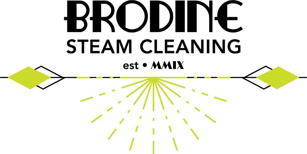 Brodine Steam Cleaning