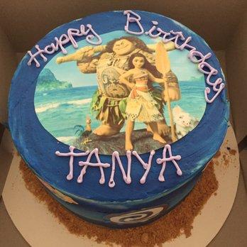 Birthday Cakes Issaquah