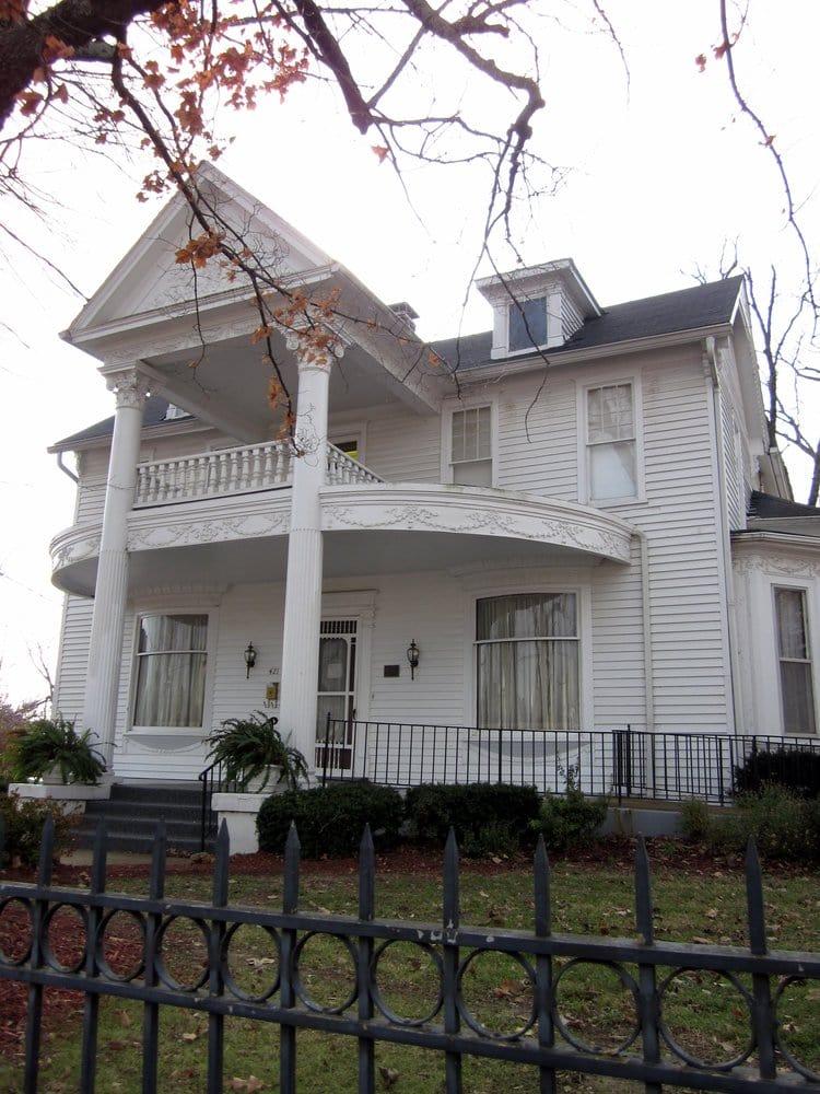 Margaret Harwell Art Museum: 421 N Main St, Poplar Bluff, MO