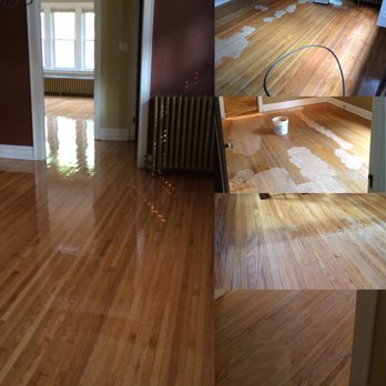 Photo Of Ciprian Hardwood Flooring   Chicago, IL, United States. Before,  During
