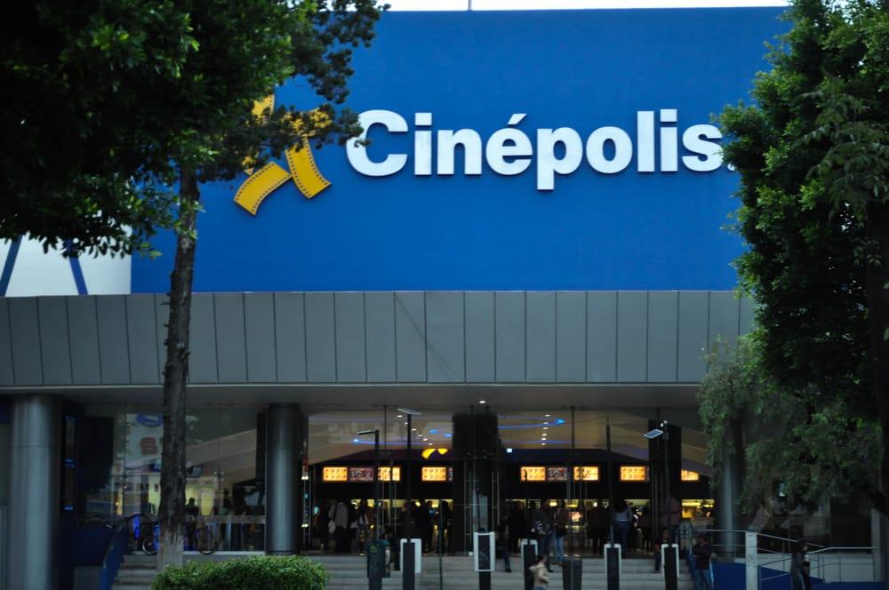 Cinépolis Boulevard, de los puntos de reunión de los poblanos
