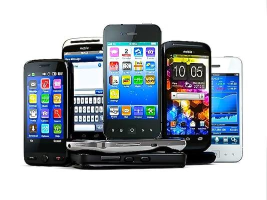 Iphone Repair Suffolk