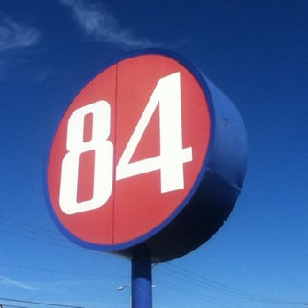 Photo Of 84 Lumber   Naperville, IL, United States. Sign