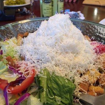 Photo Of Olive Garden Italian Restaurant   Springfield, MO, United States.  BEST WAITRESS