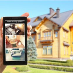 Residential Smart Security Washington Request A Quote Security