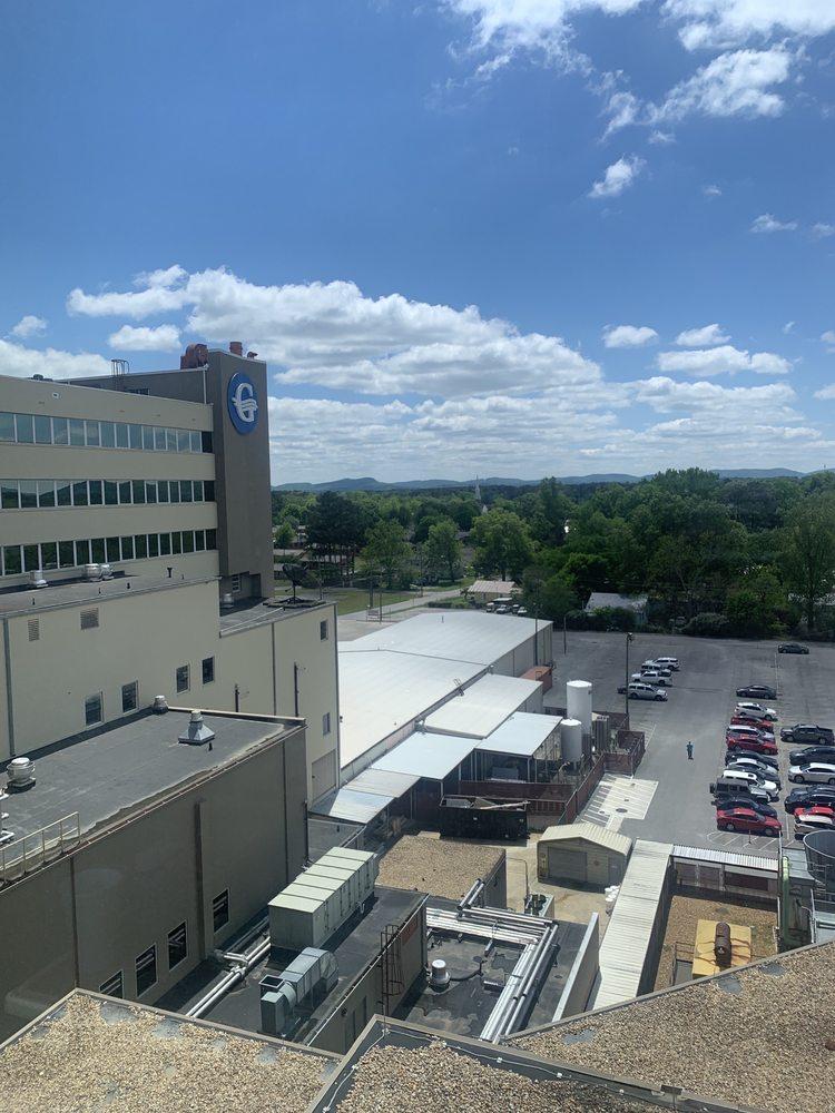 Gadsden Regional Medical Center: 1007 Goodyear Ave, Gadsden, AL