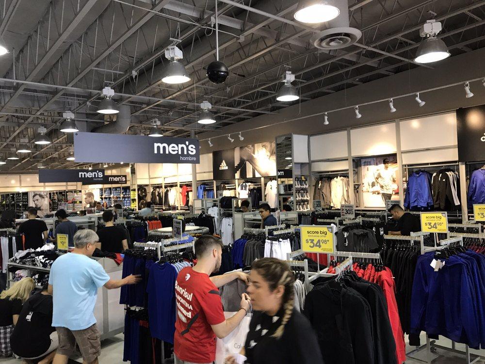 Adidas: 950 Camarillo Center Dr, Camarillo, CA