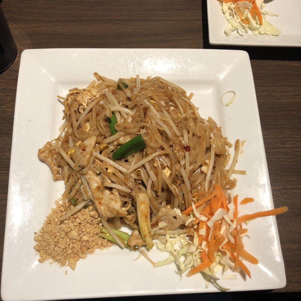 Tong Phoon Thai Restaurant: 5900 N Illinois St, Fairview Heights, IL