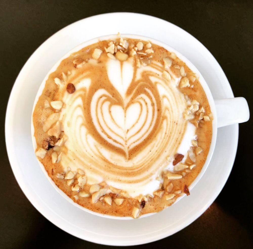 Coffee Code
