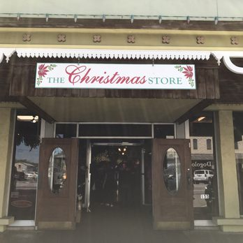 photo of the christmas store fredericksburg tx united states entrance - Fredericksburg Tx Christmas
