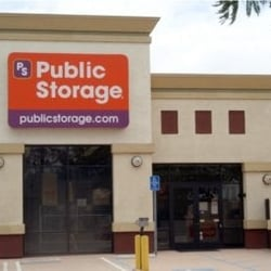 Photo Of Public Storage   Pico Rivera, CA, United States