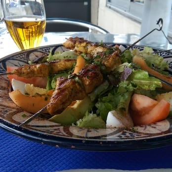 Bon Restaurant St Medard En Jalles