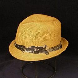 8e77b59615460 O Lover Hats - CLOSED - Hats - 1314 Grant Ave