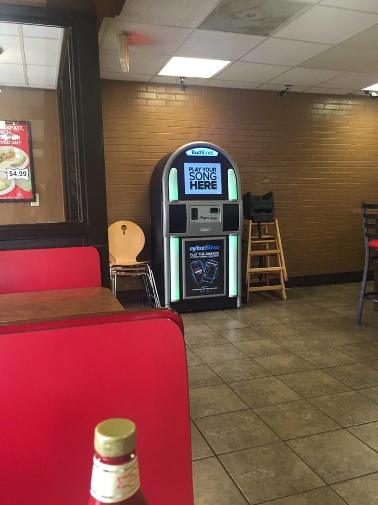 E S  Hour Cafe Memphis Tn