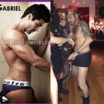 hot striptease review