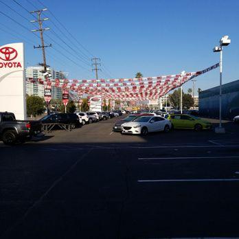 Photo Of Marina Del Rey Toyota   Marina Del Rey, CA, United States